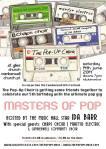 Masters of pop