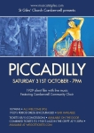 Piccadilly Poster