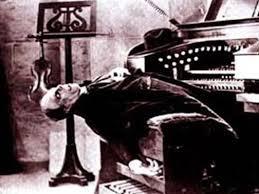 Phantom of the Opera Organ