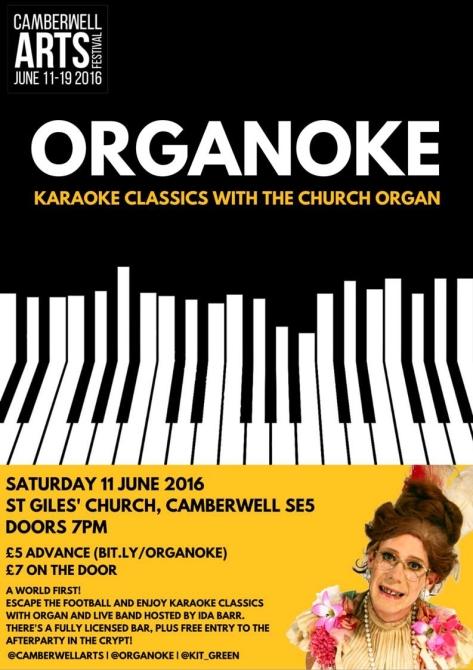 organoke
