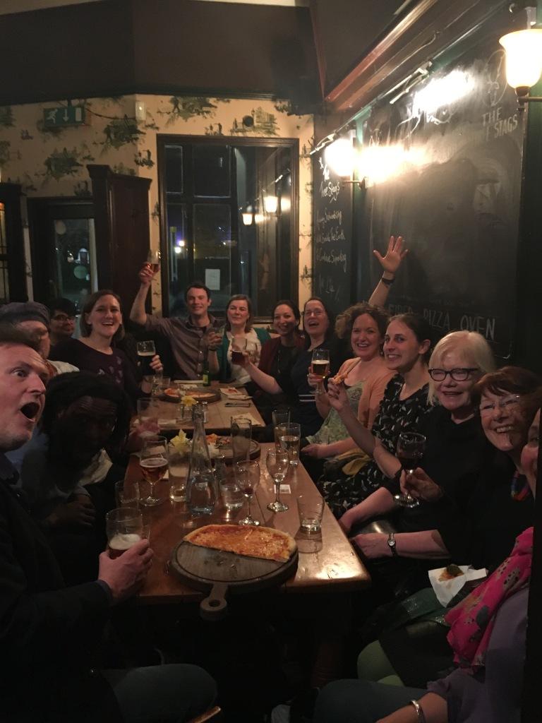 Choir Pub